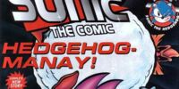 Sonic the Comic Issue 68