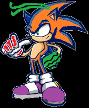 239px-Sonic pose 61