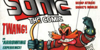 Sonic the Comic Issue 71