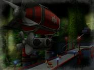 Synopsis - Iron Jungle