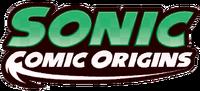 SonicComicOrigins