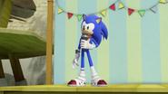 Sonic Career Day