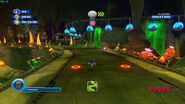 Sonic Colors Asteroid Coaster (4)