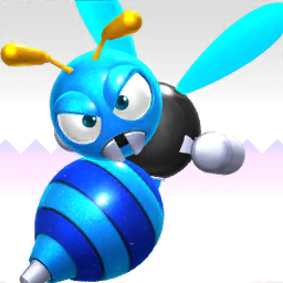 File:Buzz Bomber Runners.png