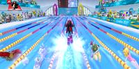 Chaos Boost (Mario & Sonic)