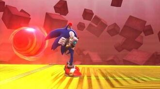 Sonic Colors PC Game Land Area 4 Dolphin Emulator 1080 60FPS