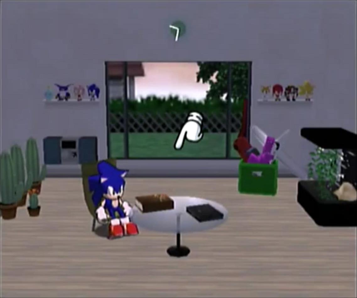 Mystic Square S Music Room