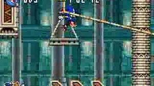 Sonic Advance 3 - Chaos Angel Visual Chao Hunt Guide
