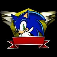 Sonic Emblem