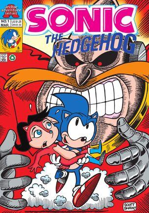 File:Sonic mini series issue 1.jpg