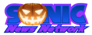 Pumpkin wordmark