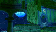 Mystic Haunt Background 2