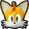 File:Sonic Runners Tails Icon.png