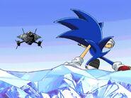 Ep20 Sonic vs the Egg Fort II