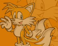 Sonic Adventure 2 Synopsis - Tails