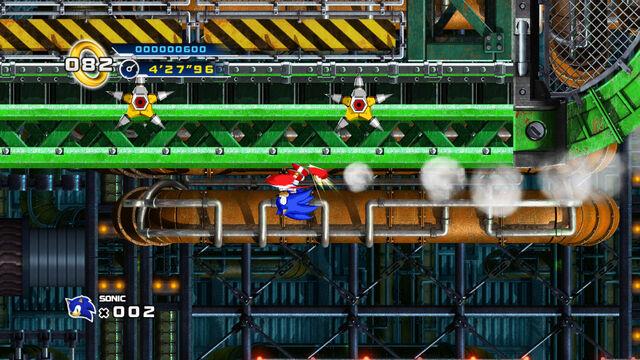 File:Mad Gear Zone - Screenshot - (12).jpg