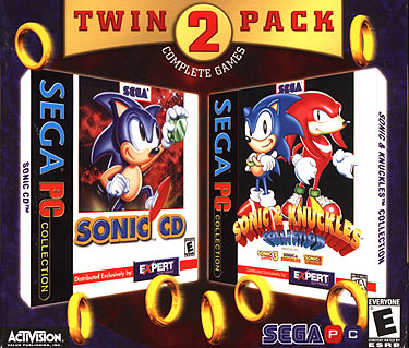 File:Twin 2 Pack Sonic CD Sonic & Knuckles Collection.jpg