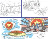 Sky Patrol Concepts