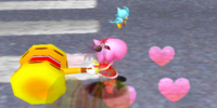 Spin Hammer Attack