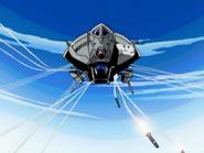 Ep26 The Egg Fort II firing rockets
