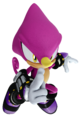 Espio the Chameleon - Sonic Rivals 2