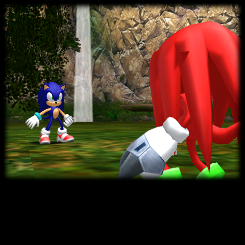 File:Sonic Adventure Credits (Knuckles 13).png