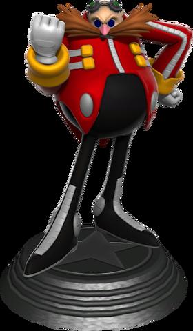 File:Sonic Generations Eggman Statue.png