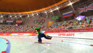 MS 2014 Trailer Luigi Skating