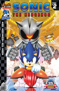 Sonic the Hedgehog -289