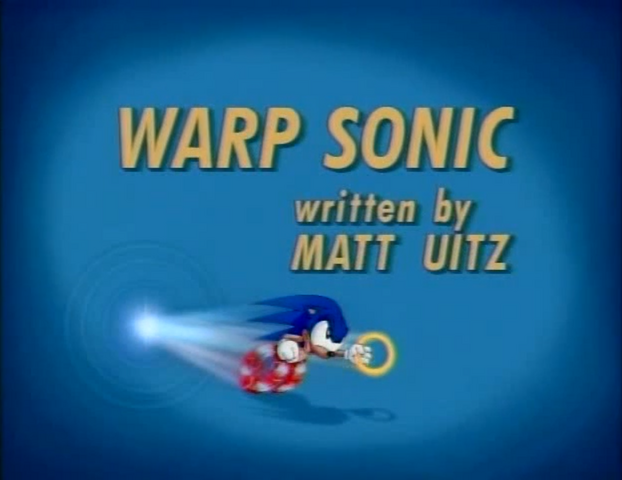 File:Warp Sonic title.png