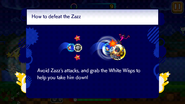 Sonic Runners Zazz Super Rare Tutorial
