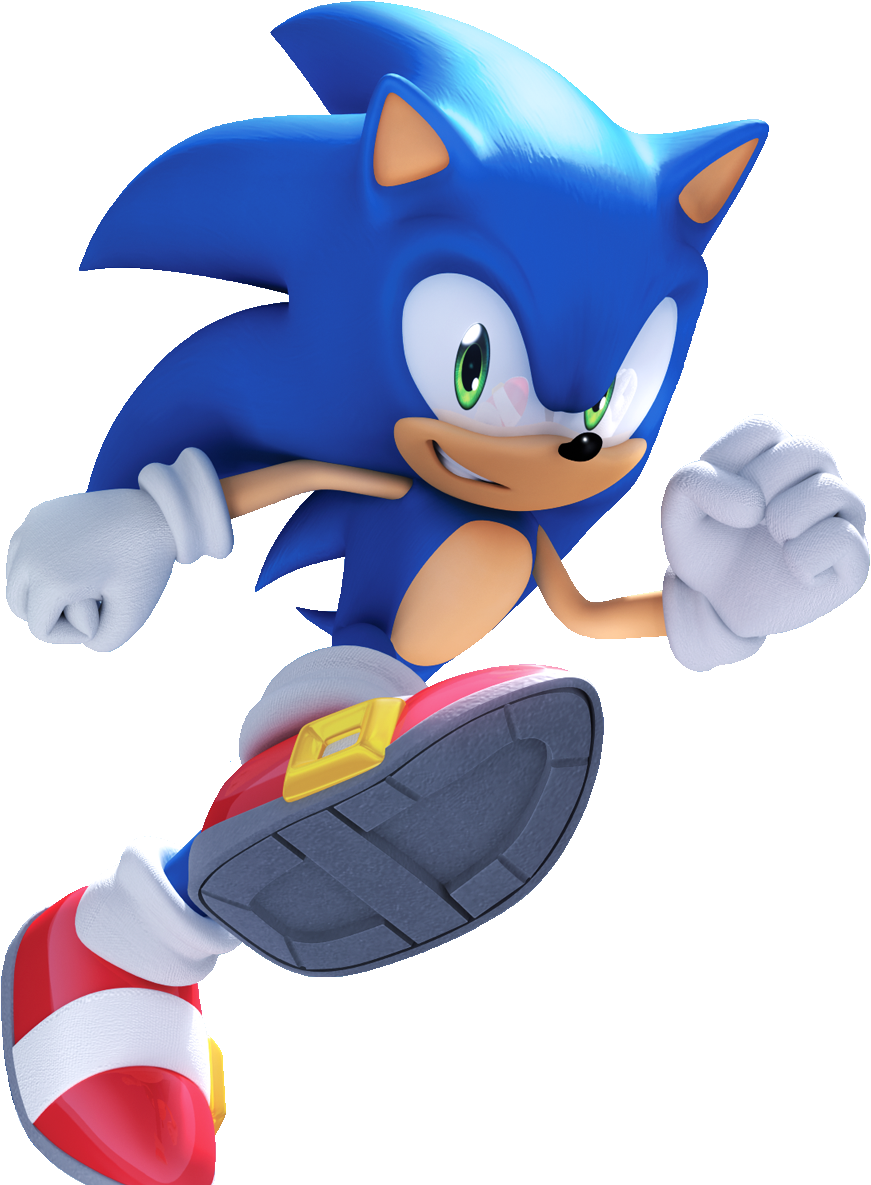 Category:Mobians | Sonic News Network | Fandom powered by ...