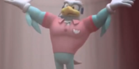 Soar the Eagle