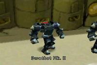 Swatbot Mk II