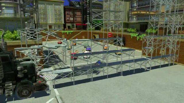 File:Sonic Generations - E3 2011 Trailer City Escape (VF).jpg