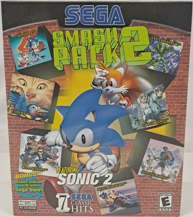 File:Sega Smash Pack 2.jpg