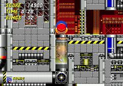 Favorite Sonic 2 Level? 242?cb=20120907011045