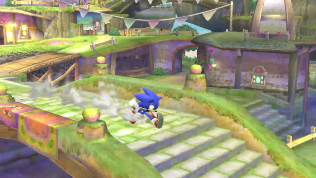 File:SSB4 Sonic in Skyloft.png