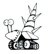 Turbo-spiker