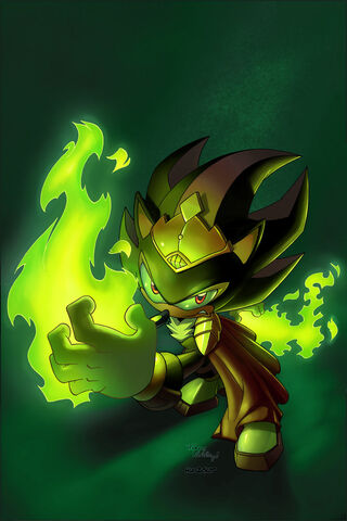 File:Sonic Universe 7 cover by Yardley.jpg