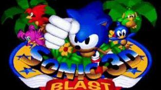 You're My Hero ~ Sonic 3D Blast Credits