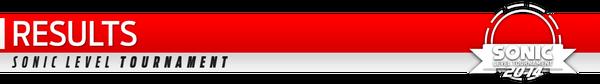 SLT2014 - Banner - Results