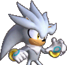 Sonic Colors Silver 1