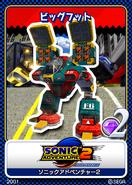 Sonic Adventure 2 04 Big Foot