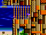 Knuckles, are you sure about being guardian in that form
