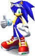 Sonic the Hedgehog (SRZG)