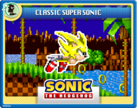 File:Super Sonic Online Card.png