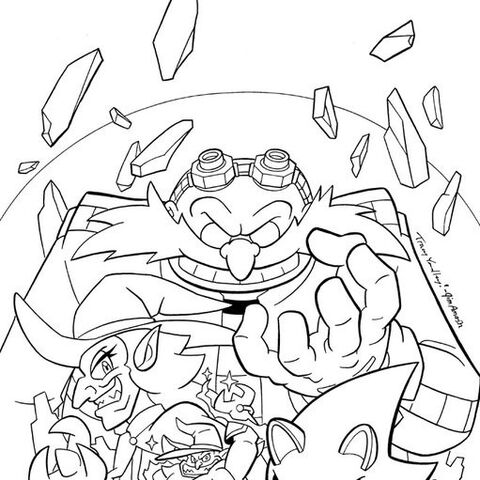 The regular cover, raw and uncolored.