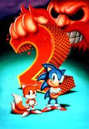 Sonic-2-cover-art