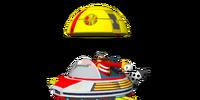 Catcher Eggman